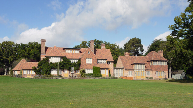 Country House, Beaulieu